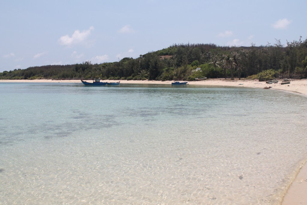 Đảo phú quý du lịch đà nẵng