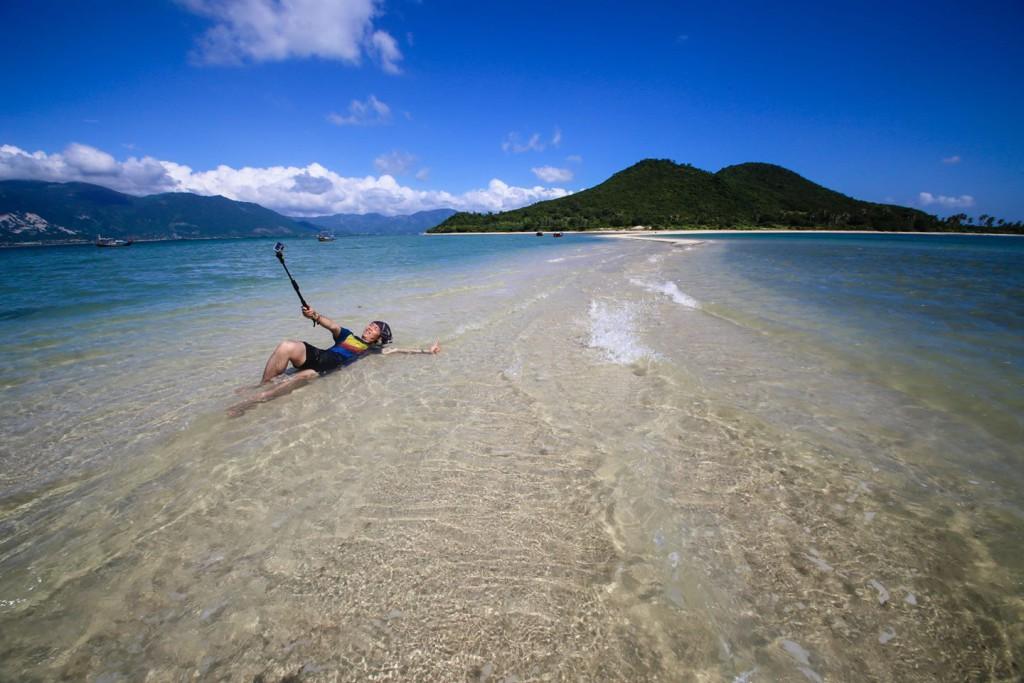 Tour du lịch biển đà nẵng