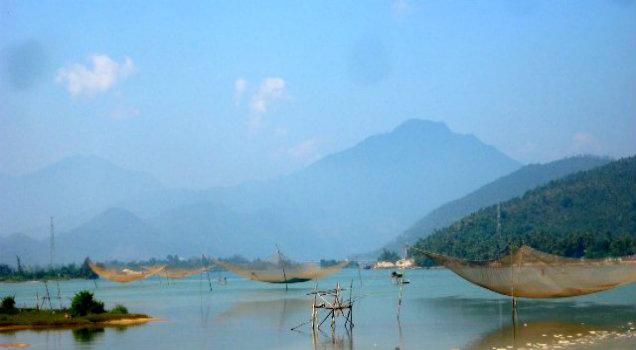 sông Cu Đê