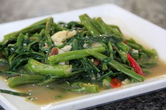 Món ăn làm nên nét đặc trưng ẩm thực Thái Lan ở Pattaya
