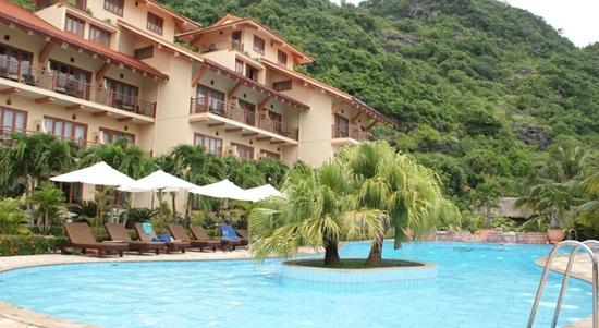 Tổng hợp những khách sạn bạn nên đặt phòng khi đi du lịch Cát Bà 1 ngày
