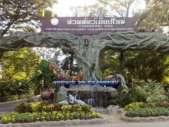 Các địa điểm nhất định phải ghé khi tới du lịch Chiang Mai