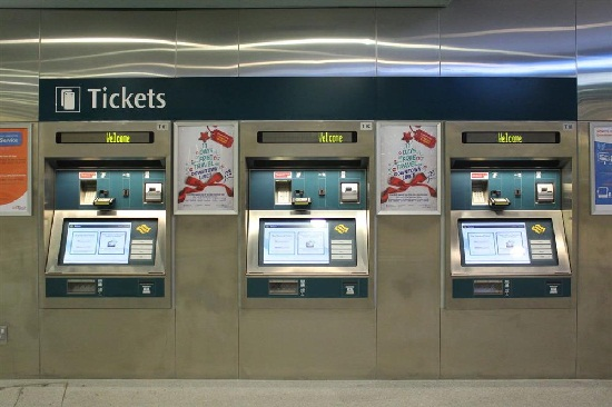 Hướng dẫn cách dùng và cho thuê thẻ ez link singapore